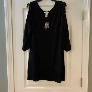 White House Black Market Sweater Tunic
